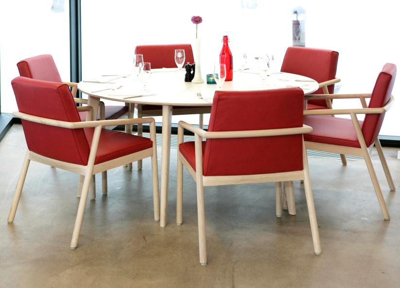 Lundbergs møbler